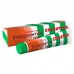 Körperbalsam Chondroitin 1000