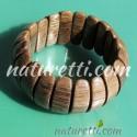 Holz Armschmuck Armband aus Holz