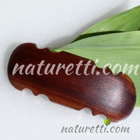 Holz Haarschmuck
