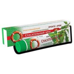 Prokto-Creme zur Intimhygiene