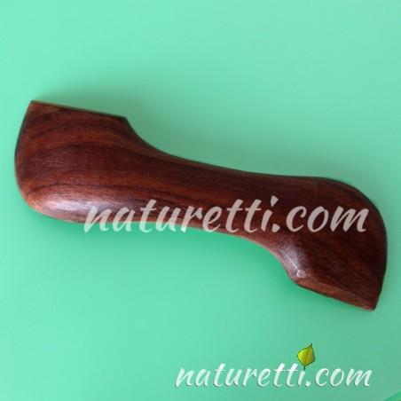 Holz Haarspange