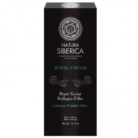 Kollagen Gesichtscreme mit Kaviar