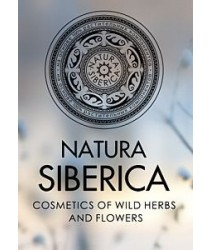 NATURA SIBERICA - Naturkosmetik mit Wildpflanzen aus Sibirien